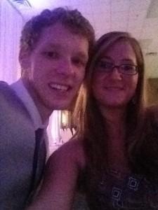 Drew & Kayla